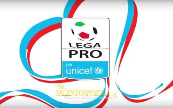 Logo Lega Pro per Unicef 2016-2017