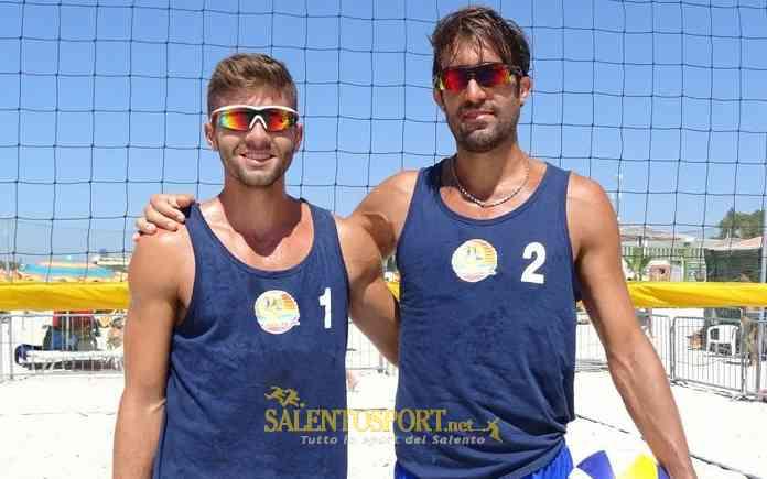 ficosecco arezzo apulia cup beach volley 2016 torre san giovanni