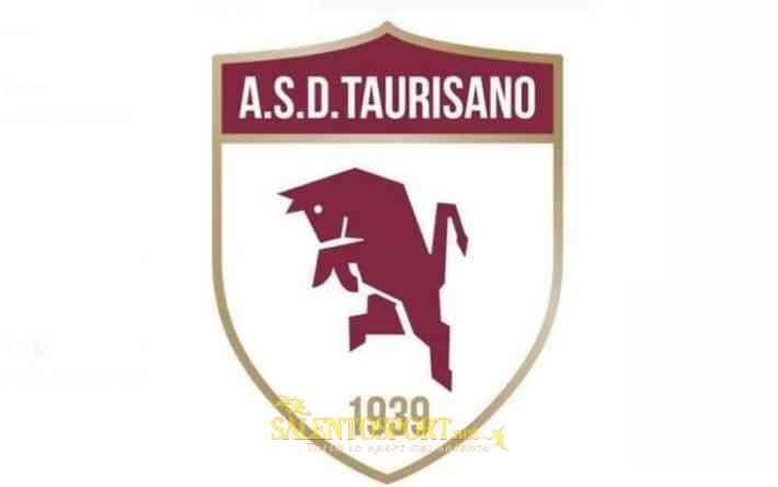 taurisano asd 1939 logo