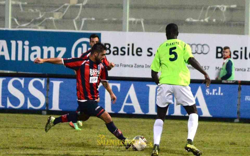 Viola - Taranto - Lega Pro (capriglione)