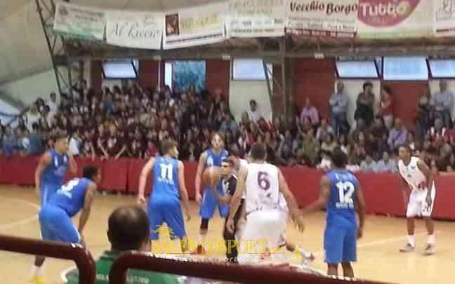 nardò mola basket