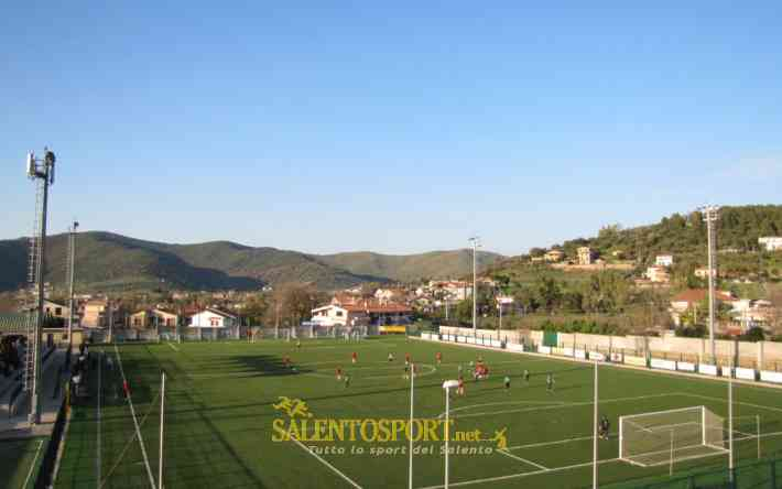 stadio carrano castellabate