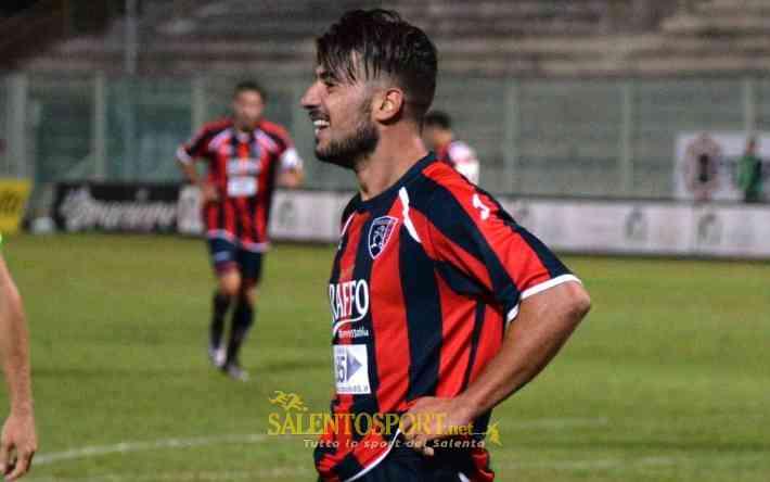 Viola, att. Taranto (@SalentoSport/F. Capriglione)