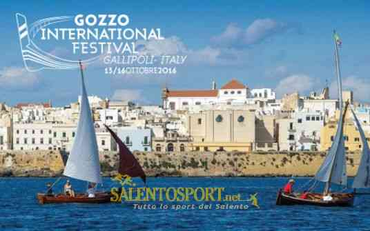 Gozzo International Festival a Gallipoli