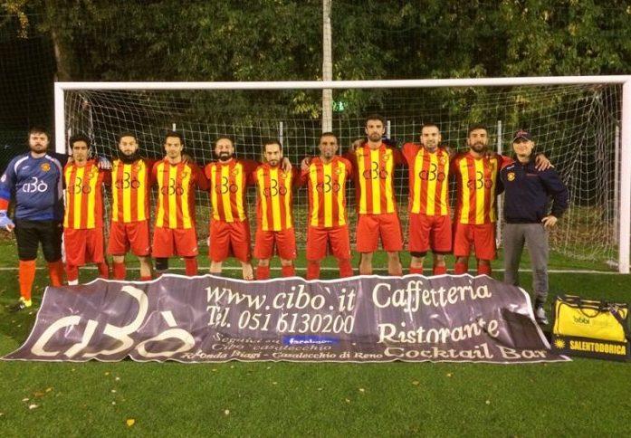 SalentoDorica 2016-2017