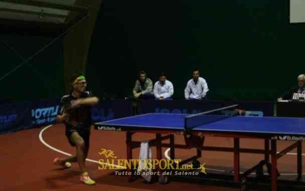 utopia sport generica tennistavolo