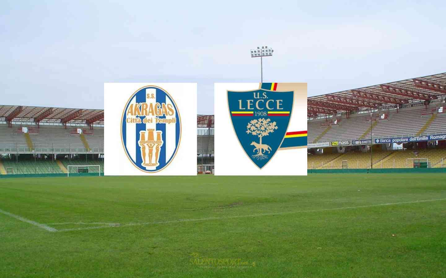 akragas-lecce-live