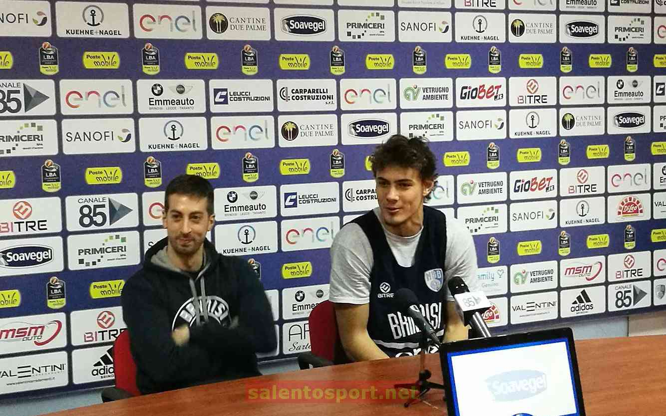 Coach Esposito - ala Donzelli