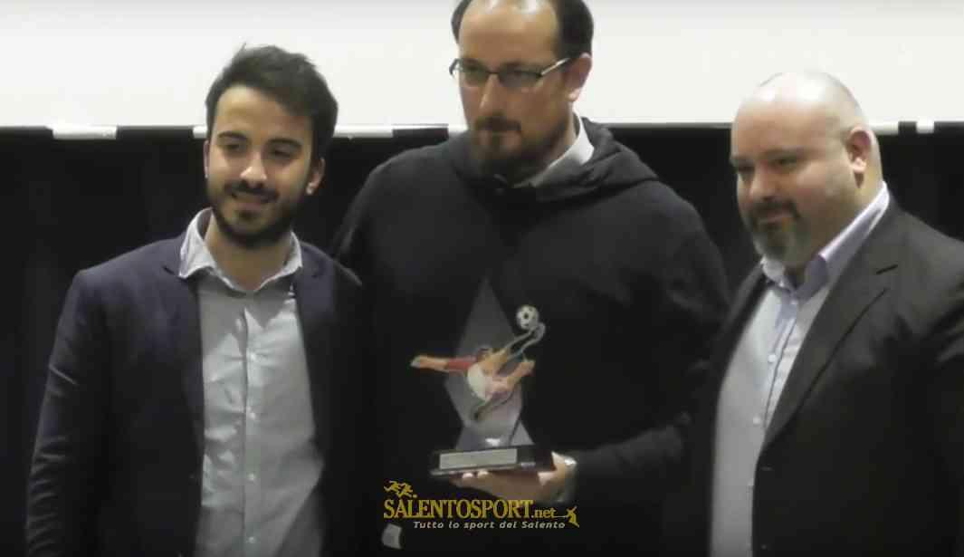 Premiazione SalentoSport