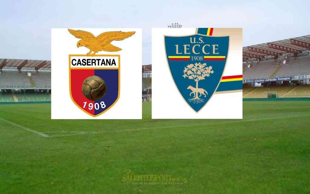 casertana-lecce-live