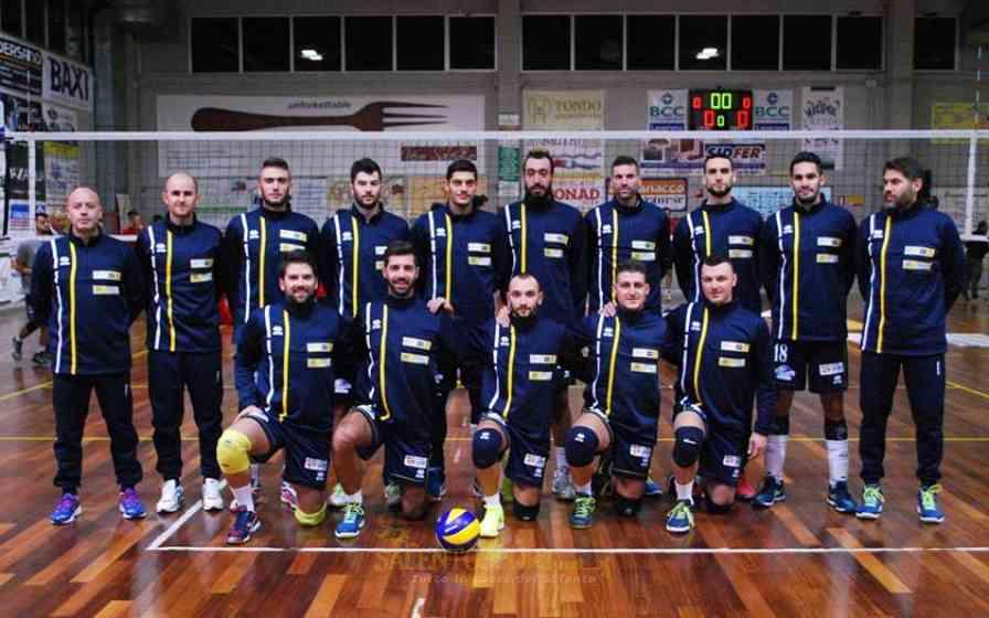 leverano-volley