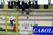 tifosi-spezia-torneo-caroli-hotels-partita contro il tor tre teste 250217
