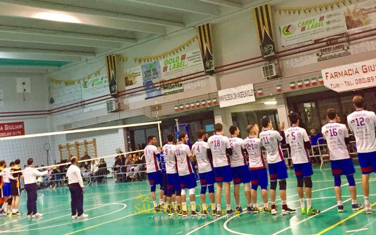 triggiano-casarano-volley