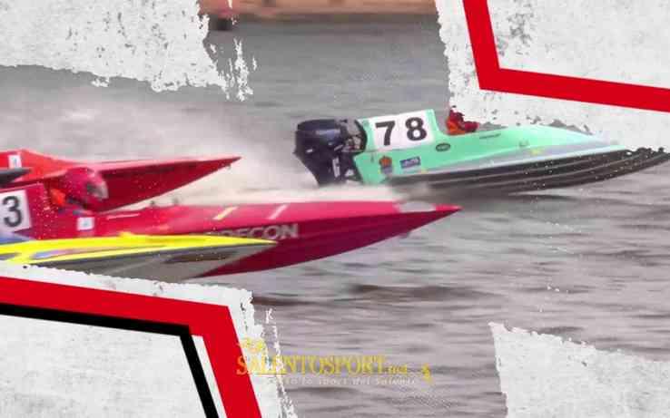 Motonautica Europei Di Offshore Moto D Acqua E Tanto