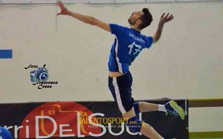 de-lorentis-riccardo-alliste-volley ph f. cezza