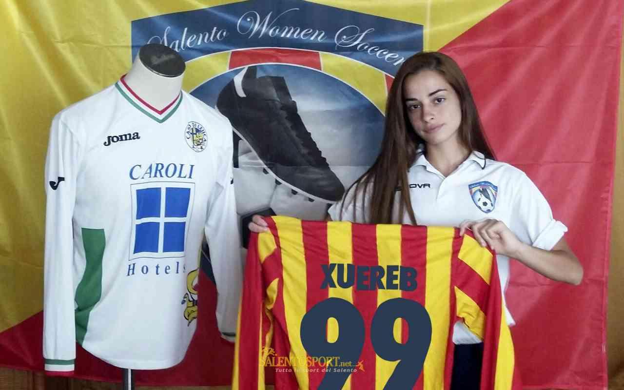 Xuereb-claudette-salento-women-soccer