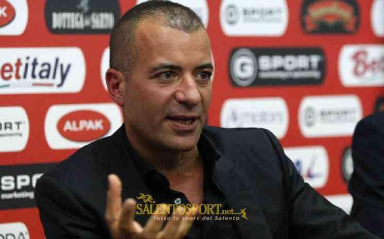 """LECCE – Sticchi Damiani: """"I playoff? Un privilegio e non una condanna. Non capisco chi prova a inquinare la realtà"""""""