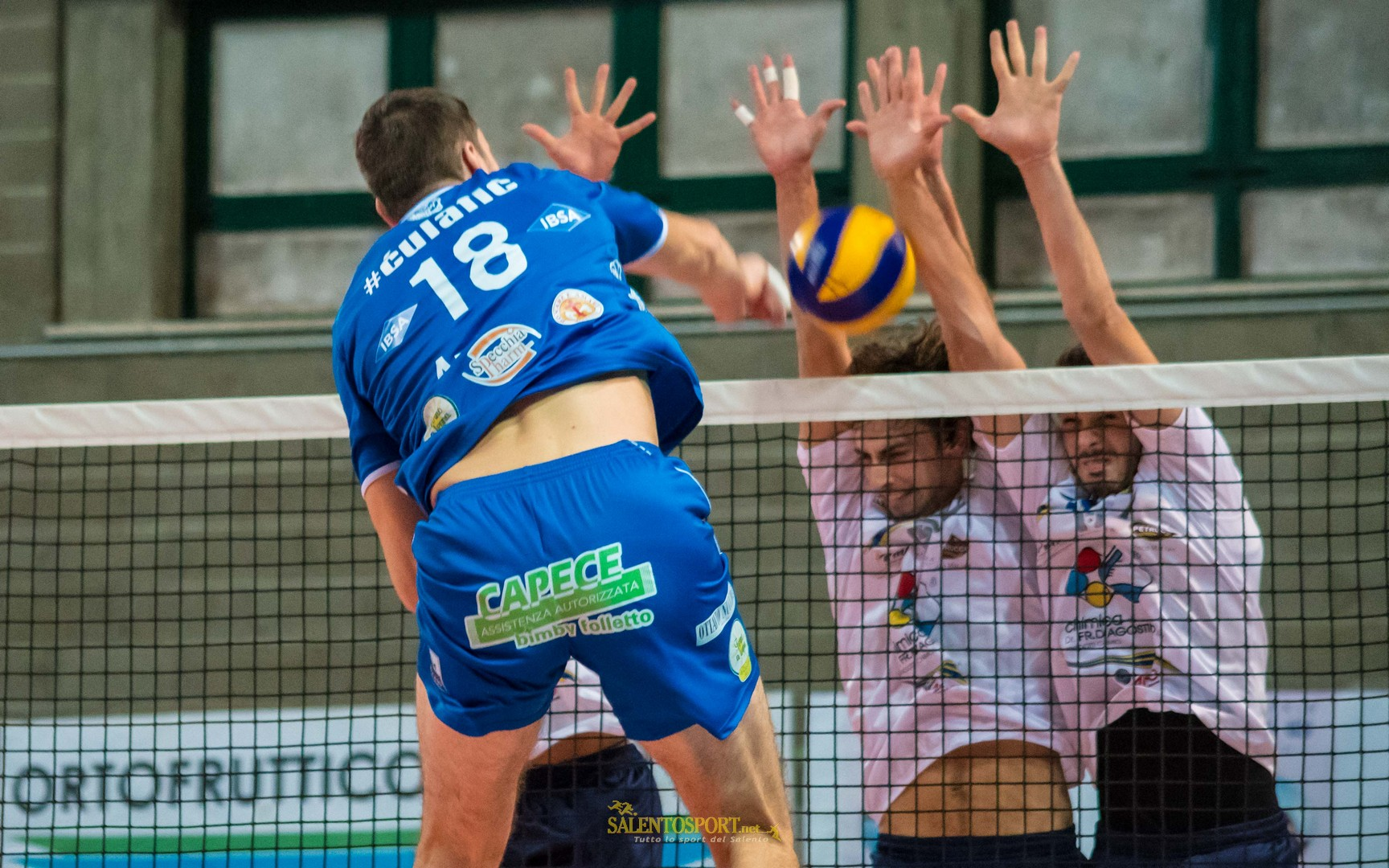 alessano-castellana-volley