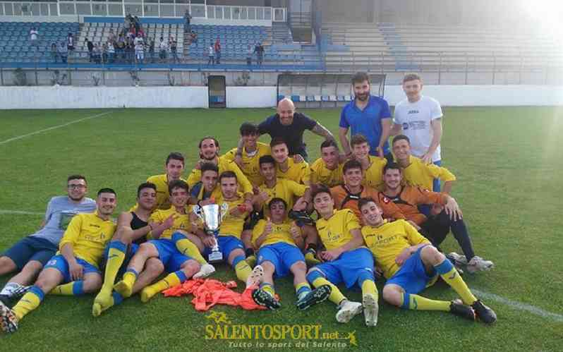 soccer-dream-parabita-campioni-juniores