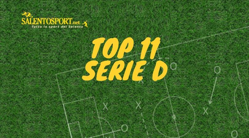 top-11-serie-d