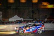 albertini-fappani-rally-del-salento-2018 ph. l.d'angelo
