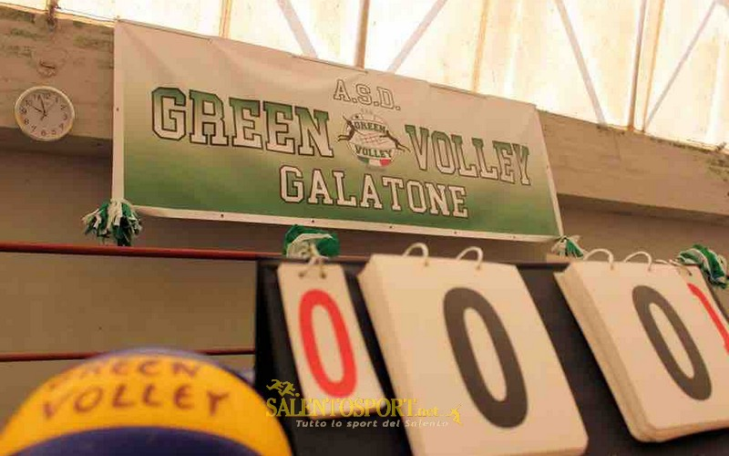 green-volley-galatone