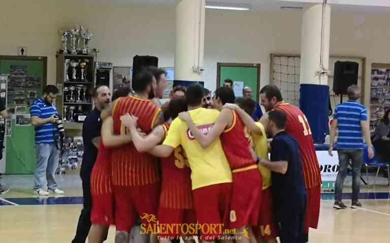 lupa-lecce-basket nov 2018