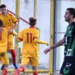 iurato-marco-gallipoli gol vs corato 161218 ss coribello