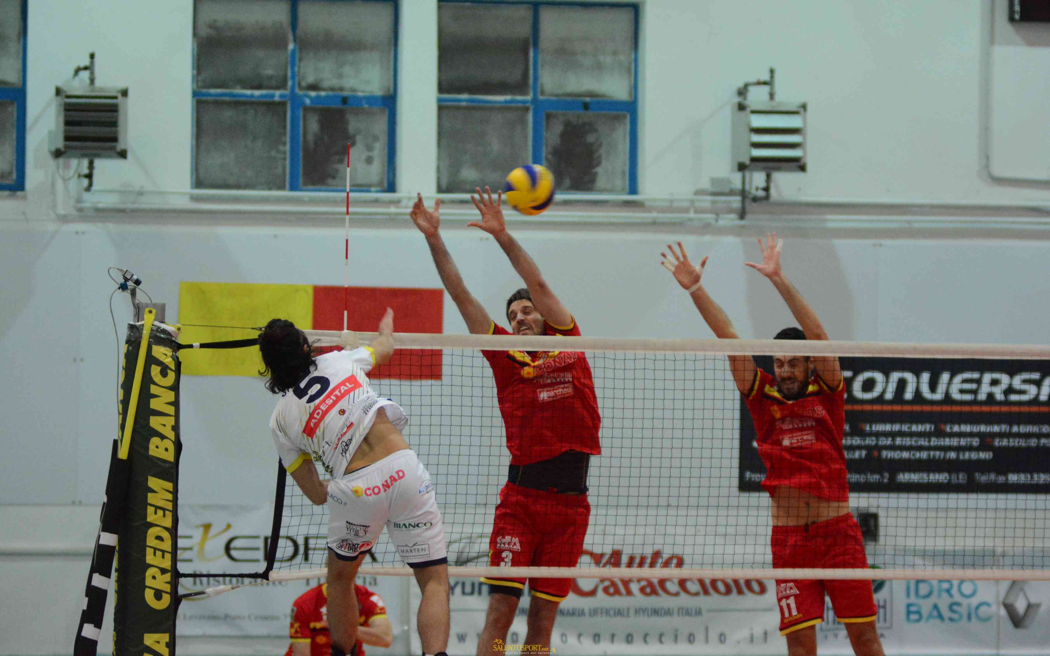 leverano-reggio-emilia-volley 060219