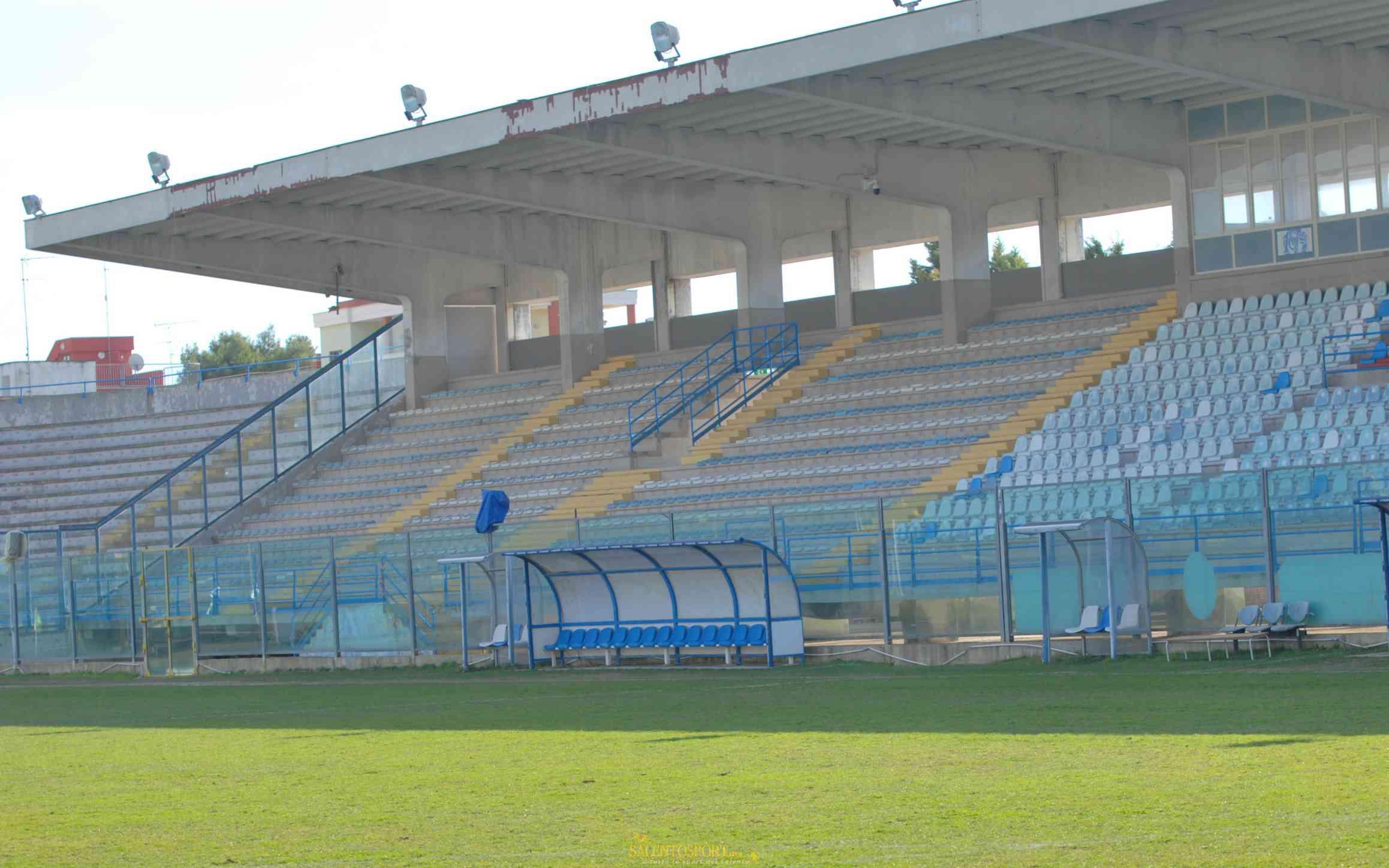 stadio-fanuzzi-brindisi-vuoto ph g di campi