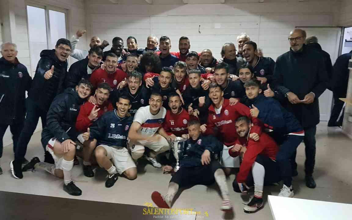 casarano-juniores-campioni-regionali-040519