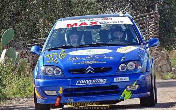 liguori-centonze-scuderia-max-racing