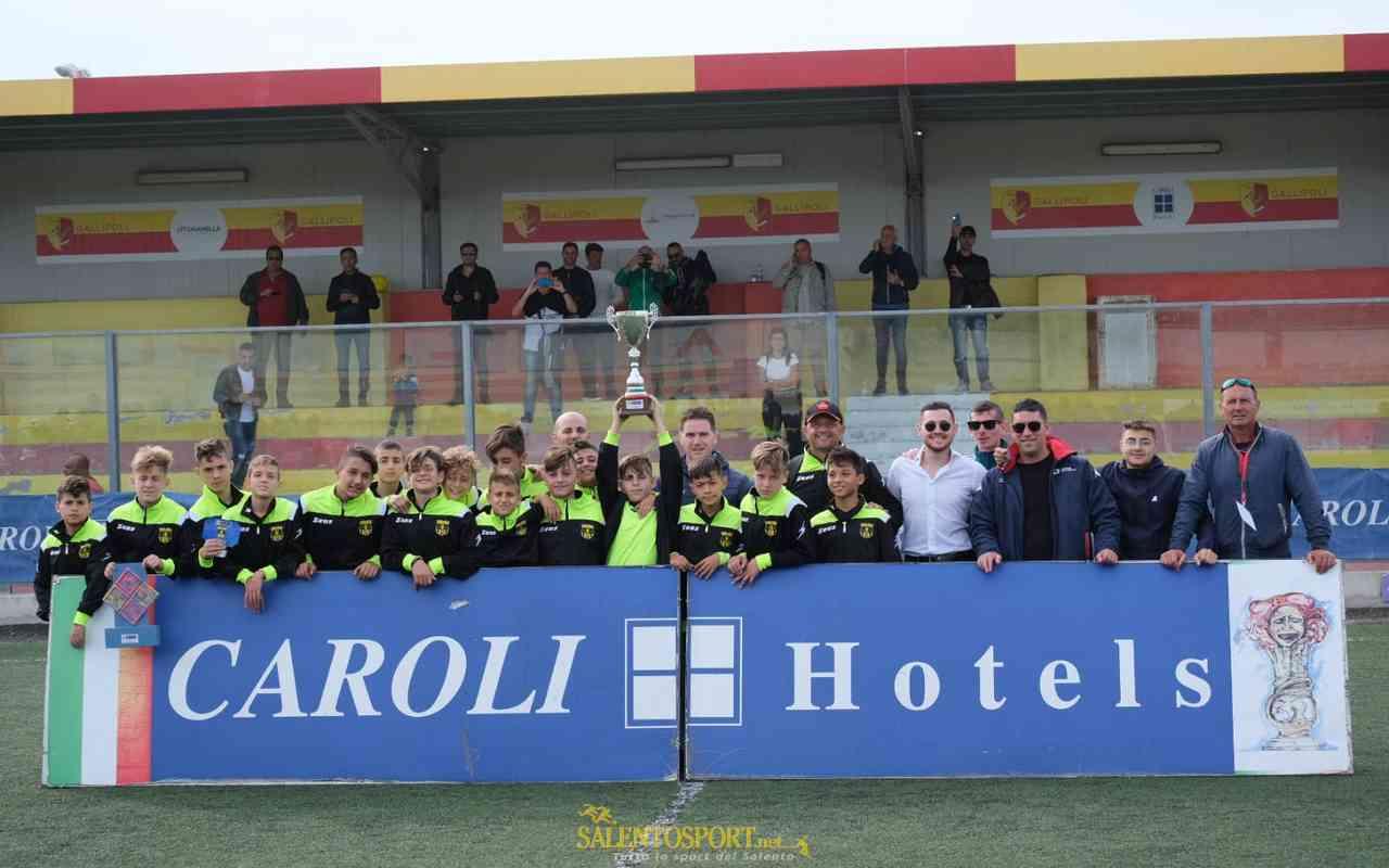 real-casarea-vincitore-under-13-caroli-hotels-2019