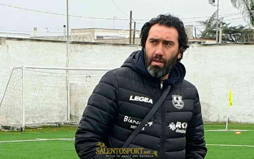 """ATLETICO RACALE – Sportillo: """"Manca la volontà di farci ricominciare. Ci sono tempi e modi per ripartire in sicurezza"""""""