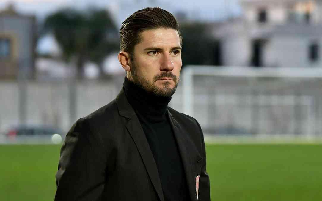 """NARDÒ – Danucci serra le file in vista di Andria: """"Un grande classico per la Serie D, derby da tripla"""""""