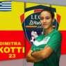 FEMMINILE – Lecce Women, ancora un arrivo internazionale: per l'attacco c'è la greca Kotti